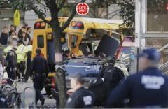 Число жертв нью-йоркского террориста возросло до 8 человек: появилась новая информация о кровавом преступлении, всколыхнувшем США