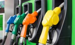 Сети АЗС продолжают повышать цены на бензин и дизтопливо