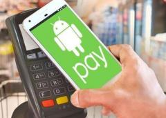Google запустил в Украине платежный сервис Android Pay