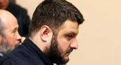 Сын Авакова не будет носить электронный браслет: названа причина