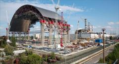 На Чернобыльской АЭС появится новое хранилище радиоактивных отходов