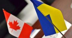 Подписан важный меморандум между Канадой и Украиной