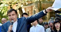 Люди из окружения Саакашвили издевались и насиловали заключенных в грузинских тюрьмах, – эксперт