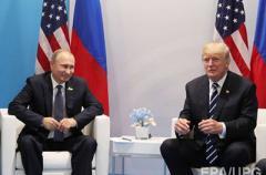 Трамп анонсировал встречу с «важным» Путиным