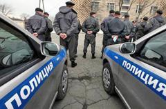 В России шьют дело на безрукого: говорят, избил полицейского