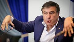 Саакашвили: Я первый в мире политик, заявивший, что Украина потеряет Крым