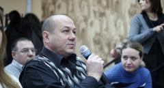 СМИ сообщили об убийстве председателя БПП Северодонецкого горсовета