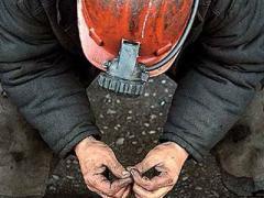 Шахтеров ОРЛО призвали к протесту