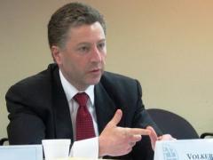 Волкер высказался о выборах на Донбассе