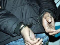 В зоне АТО поймали удравшего украинского воина