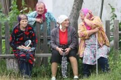 Стало известно о новом этапе повышения пенсий в Украине