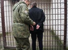 Убийство в Северодонецке: подозреваемый арестован
