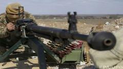 На Приморском направлении под ударом оказались позиции ВСУ у четырех населенных пунктов