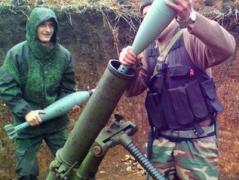 Обострение на Донетчине - боевики применили запрещенное вооружение