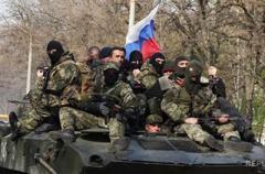 Российские танки в Киеве: есть опасные моменты в войне за Донбассе. ВИДЕО