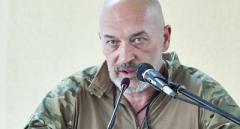 Две тысячи больных на голову фантазий: Тука прокомментировал правки к проекту о реинтеграции Донбасса