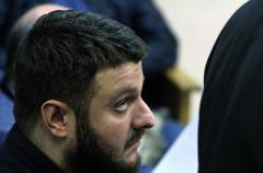 Полиция нашла электронный браслет для Авакова