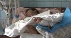 В Донецке трое детей подорвались на мине