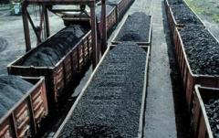 Украина значительно нарастила импорт угля
