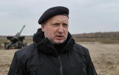 Турчинов: Успешно испытали украинские боеприпасы