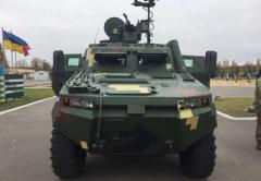 На украинско-российской границе нарушителей фиксирует новый «Тритон». ВИДЕО