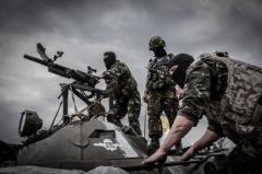 Ситуация в зоне АТО на Донбассе обострилась: 17 обстрелов, два воина ВСУ убиты
