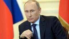 """""""Суверенное дело Украины"""", - у Путина не возникло никаких возражений против разрыва дипломатических отношений между Москвой и Киевом"""