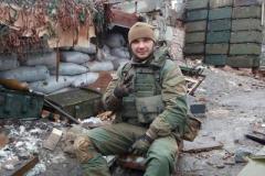 """""""Антон Мышко, 58-я бригада. Сегодня ночью его не стало"""", - Цаплиенко рассказал о героической гибели еще одного защитника Украины"""