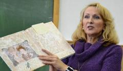 Судьба писательницы. Ирэн Роздобудько: о книгах, войне на Донбассе и ломке сознания