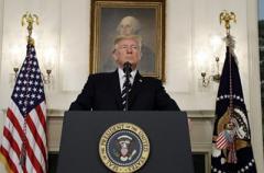 Трамп придумал, как решить все мировые проблемы