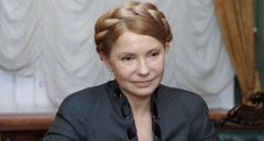 Тимошенко снова отправилась в Женеву на рандеву с Коломойским?