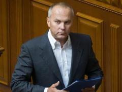 Шуфрич переметнулся к Рабиновичу