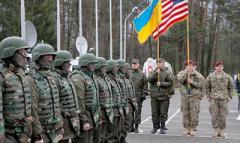 В Конгрессе США согласован бюджет военной помощи для Украины