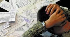 Платежки за коммуналку: украинцев обманули на десятки миллионов