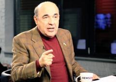 """Рабинович: Новый закон о ЖКХ - такое же убийство украинцев, как и """"медреформа"""""""