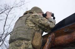 Луганщину обстреляли из пушки, есть раненый