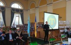 Эхо оккупации Крыма: в Киеве прошла акцию в поддержку детей политзаключенных