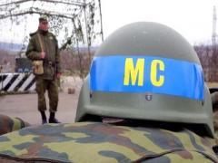 Путин о миротворцах для Донбасса: Я такого не знаю