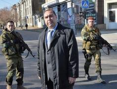 Плотницкий отказался возвращать оккупированную Луганщину