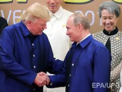 В Кремле заявили, что Путин и Трамп договорились