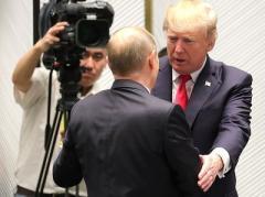 Трамп считает, что Путин оскорблен