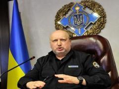 Турчинов высказался о деоккупации Донбасса и разрыве дипотношений с РФ