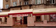 Казанский: вместо кафе и бутиков в Донецке открываются «обналы пенсий» и «алкомаркеты»