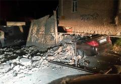 Мощное землетрясение на границе между Ираном и Ираком: погибли минимум 200 человек