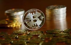 Курс Bitcoin рухнул после рекордного взлета