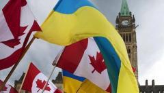 Украинская диаспора призвала Канаду возглавить миротворческую миссию ООН на Донбассе