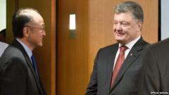 Президент СБ: ставка на Україну є фактично найбільшою нашою ставкою у світі