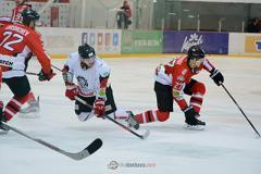 «Донбасс» разгромил «Галицких Львов» с рекордным счетом