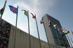 В ООН одобряют легализацию легких наркотиков