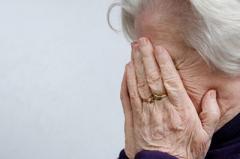 В Дружковке тайник с ювелирными изделиями пенсионерки обчистила «соцработница»